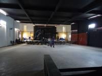 Reforma do teatro em Barroso