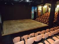Teatro SESI HOLCIM